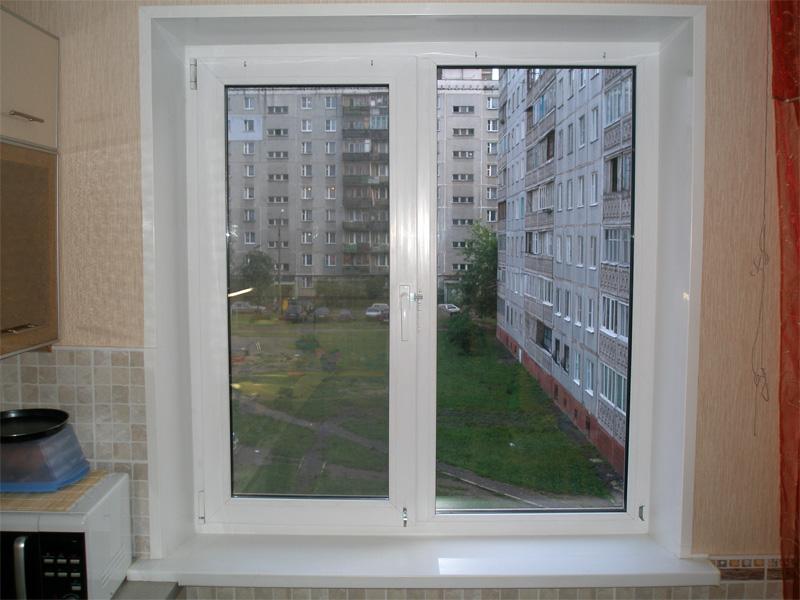nagornaya Как правильно установить пластиковое окно   видео Фото