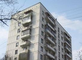 Остекление балконов серии ii 18 от компании oconto..